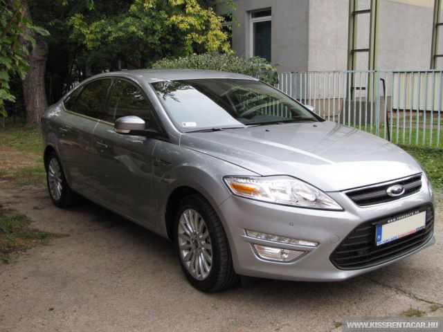 Ford Mondeo 2,D Busines (1)